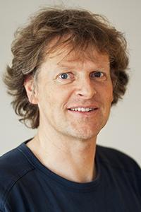 Lars Magne Tornes