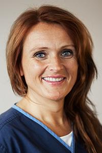 Annette Berge Røykenes