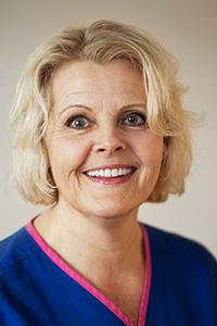 Heidi Tornes