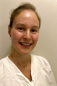 Christina E. Langhelle